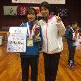 結果報告: 全国小学生選手権大会